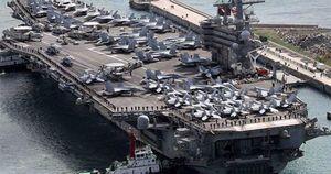 Chuyên gia: Mỹ cần chuẩn bị cho tình huống xấu khi chiến tranh với Nga, TQ