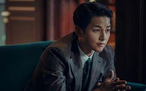 Tất tần tật về 'Vincenzo' - bom tấn truyền hình mới của Song Joong Ki