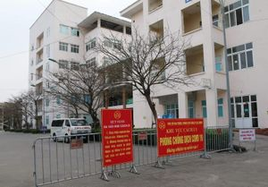 Khẩn cấp: Tìm tài xế từng chở BN 1694 từ Hà Nội đi Thái Bình
