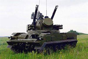 Pháp biến xe tăng Leclerc thành vũ khí tương tự Tunguska
