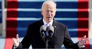 Hành trình tìm lại nước Mỹ của ông Joe Biden