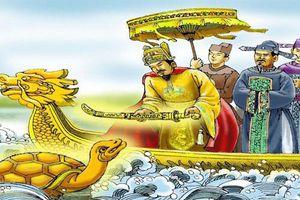 Ai có công xây dựng Tháp Rùa, cầu Thê Húc ở Hà Nội?