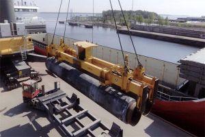 Tin tức thế giới hôm nay 2/2: Pháp lần đầu hối thúc Đức ngừng dự án Dòng chảy Phương Bắc 2
