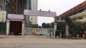 Một nạn nhân đã tử vong sau vụ sập giàn giáo tại Phú Thọ