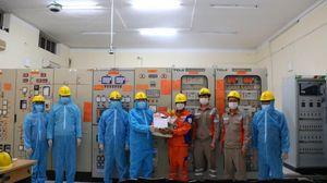 Ngành điện Hải Dương dồn lực bảo đảm điện vùng tâm dịch