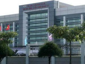 Khởi tố vụ án tại Tổng công ty Công nghiệp Sài Gòn