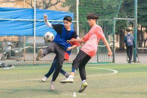 Sport Day: Ngày hội thể thao bùng nổ của teen Chuyên Sư phạm