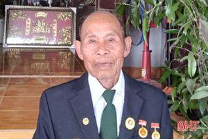 Niềm tự hào của người đảng viên 70 năm tuổi Đảng ở Hà Tĩnh