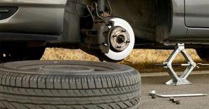 Bảo dưỡng ôtô đón Tết cần chú ý gì?