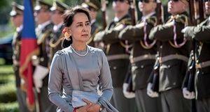 Myanmar 'hoang mang' giữa chính biến