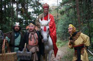 Trước khi sang Tây Trúc, thầy trò Đường Tăng đã phạm những tội gì?