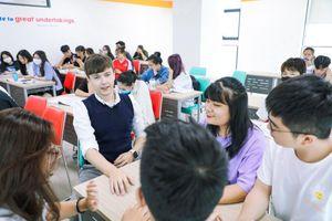 Những đặc điểm nhận diện sinh viên đại học song ngữ - quốc tế
