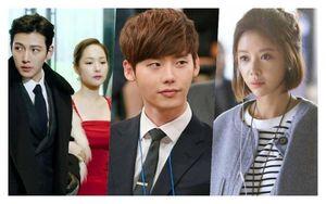 11 lần 'lột xác' ấn tượng trong phim Hàn