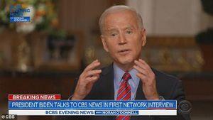 Ông Biden sợ ông Trump lỡ lời, làm lộ thông tin tình báo tuyệt mật