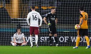 Arsenal tan hoang hàng thủ trước giờ đụng độ Aston Villa