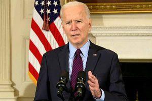 Tổng thống Biden phản đối chia sẻ tin tình báo mật với ông Trump