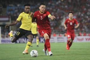 Đội bóng Malaysia phải đền bù 1,2 triệu USD cho tiền đạo nhập tịch
