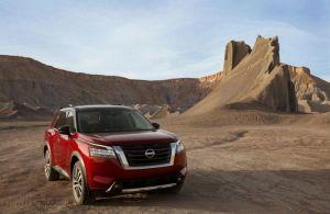 SUV 8 chỗ Nissan Pathfinder ra mắt, 'đối đầu' Hyundai Palisade và Kia Sorento