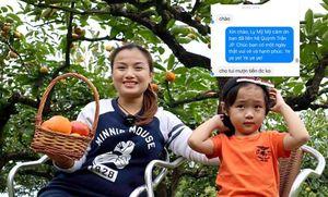 YouTuber Quỳnh Trần JP đáp trả cực gắt khi dân mạng vào hỏi 'Mượn tiền được không?'