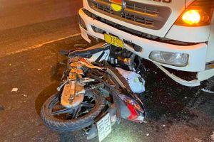 2 vụ tai nạn khiến 2 người thiệt mạng