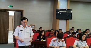 16 lãnh đạo tại tỉnh Sơn La được bổ nhiệm khi chưa đủ điều kiện