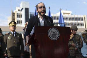 Tổng thống El Salvador thăm Mỹ nhưng bị chính quyền Biden từ chối gặp