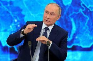 Cựu đô đốc William McRaven: Nga là mối đe dọa lớn nhất đối với Mỹ