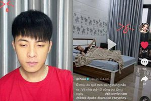 Puka và Gin Tuấn Kiệt bị soi 'hint' sống chung nhà?