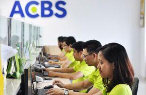 ACBS bị phạt và truy thu thuế hơn 664 triệu đồng