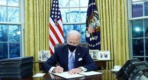 Ông Biden và 100 ngày đầu đầy thách thức
