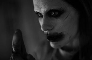 Tạo hình mới của Joker trong 'Justice League'