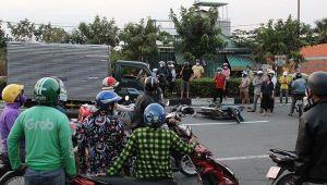 Tin giao thông đến sáng 10/2: Trên đường về quê ăn Tết, nam thanh niên tử vong thương tâm
