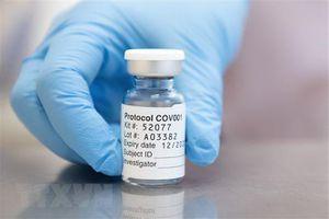 Nhật Bản hỗ trợ khuôn khổ quốc tế phân bổ vắcxin COVID-19
