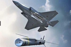 Đến 2025, tiêm kích F-35 hi vọng xuyên thủng phòng thủ Nga?