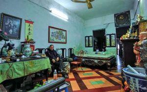 Hình ảnh Tết xưa ở Hà Nội trong ký ức của con trai nhà đại gia phố Hàng Đào nức tiếng một thời