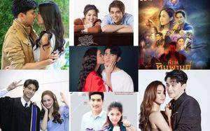 14 bộ phim truyền hình sẽ lên sóng trên TV3 Thái Lan trong nửa đầu năm 2021 (phần 2)
