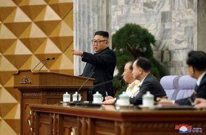 Ông Kim Jong Un trừng phạt quan chức vừa được bổ nhiệm