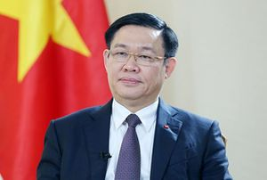 Hà Nội năm 2021: Tận dụng tốt nhất cơ hội để phát triển