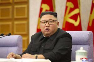 Ông Kim Jong Un mắng mỏ các quan chức thiếu ý tưởng cứu vãn kinh tế Triều Tiên