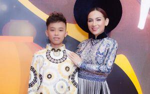Hậu đăng đàn trách Hồ Văn Cường trên Facebook, Phi Nhung bất ngờ bị dư luận chỉ trích về cách dạy con
