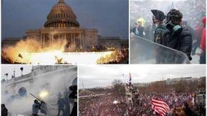 Cực đoan, bạo lực đã 'ngấm' vào nước Mỹ?