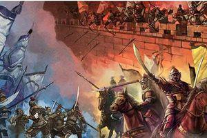 Đội quân có thực lực không hề yếu kém, văn quan võ tướng đều tài giỏi nhưng sớm bị xóa sổ khỏi bản đồ Tam Quốc, chủ - tớ đều chết thảm dưới tay Tào Tháo