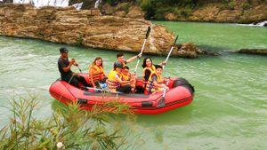 Du lịch cụm thác sông Sêrêpôk- trải nghiệm tuyệt thú trên Tây Nguyên
