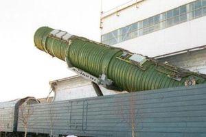 'Bóng ma hạt nhân' đang trở lại?