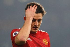 Điều bất thường của Man Utd