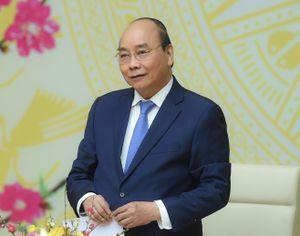 Thủ tướng: 'Cuộc sống vẫn phát triển, người dân cần có thu nhập'