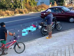 Tai nạn giao thông mới nhất ngày 17/2: Xe máy va chạm ô tô, nam tài xế tử vong tại chỗ