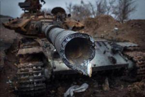 Xe tăng chủ lực T-64: Mọi tượng đài rồi cũng phải sụp đổ