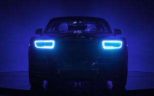 Mức độ cá nhân hóa tuyệt đỉnh của chiếc Rolls-Royce Phantom nội thất gỗ Koa Hawaii đắt giá