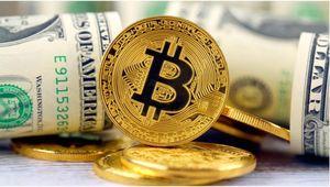 Giá Bitcoin hôm nay 17/2: Bitcoin tăng thần tốc, tiền sắp ào ạt vào thị trường